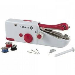 Singer Stitch Sew Quick, Hand Held Sewing Machine, New, Free