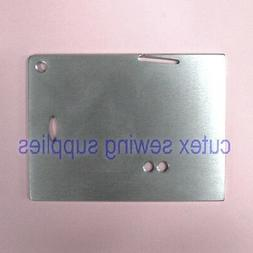 Sliding Plate  Juki LU-1508 Sewing Machine #213-49709 Genuin