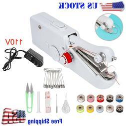 Smart Mini Electric Hand-held Sewing Tailor Machine powerd b