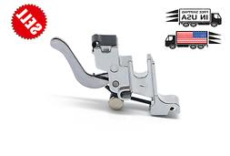 Snap On Shank Low Shank Adapter Presser Foot Holder for Brot