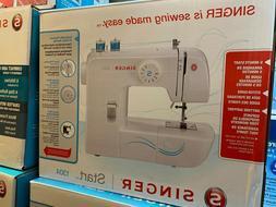 start 1304 sewing machine 6 built in