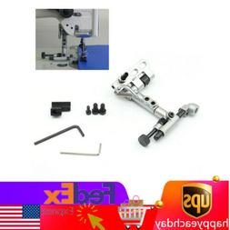 Suspended Edge Guide Ruler Kit Sewing Machine Fit for Juki S