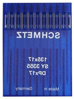 Schmetz 135x17 Sz 122/20 10 Pk