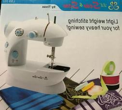 Michley -Tivax LSS-202 Lil Sew And Sew Mini Sewing Machine