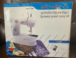 Tivax LSS-202 Mini Sewing Machine New