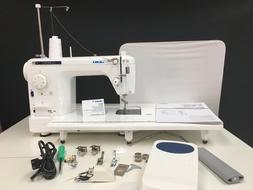JUKI TL-2010Q Quilting Sewing Machine Authorized Juki Dealer