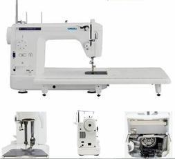 Juki TL-2010Q Quilting Sewing Machine, NEW 2010 Q Plus FREE