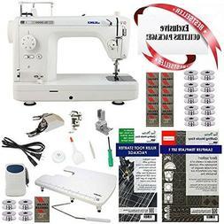 Juki TL2000QI Long-Arm Sewing & Quilting Machine w/ Limited