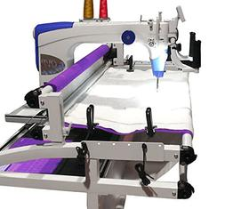 Juki TL2200QVP Quilt Virtuoso Pro Longarm with Grace Virtuos