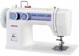 Janome Treadle Powered Sewing Machine 712T, New, Free Shippi