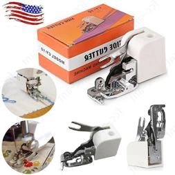 Universal Household Sewing Machine Side Cutter Overlock Pres