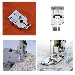 """Universal Presser Foot 1/4"""" Quilting Feet Household Sewing M"""