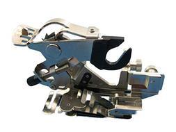 BlueArrowExpress Universal Ruffler Attachment for Janome Sew