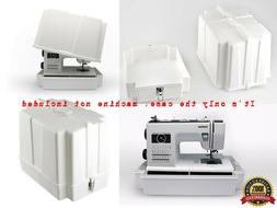 Brother Universal Sewing Machine Carrying Storage Hard Cover