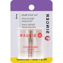 Singer Universal Twin Stretch Sewing Machine Needle