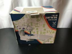 Varmax 201 Mini Sewing Machine KPCB - Open Box Unsused