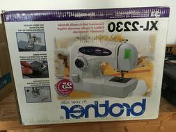 Brother XL-2230 Sewing Machine NEW!