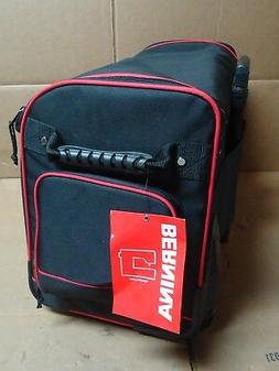 Bernina XL Sewing Machine Suitcase Trolley Roller Bag Wheels