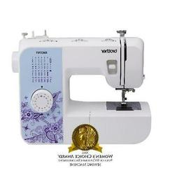 Brother XM2701 Lightweight Full-Featured Sewing Machine with