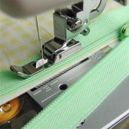 Zipper Sewing Machine Foot Zipper Sewing Machine Presser Foo